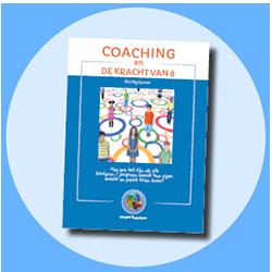 en het boek Coaching en De Kracht van 8