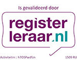 KiK opleiding is gevalideerd door registerleraar