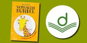 KIK Opleidingen materialen Verhalenbundel en stickervellen Dyslexie symbool
