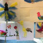 KIK Opleiding Nederland opdracht creëer je eigen troostvogel