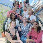 groep deelnemers kik opleiding aruba 2019