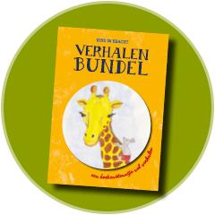 kik opleiding boek verhalenbundel, verhalen van deelnemers van de kik opleiding