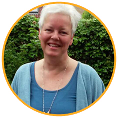 Margrete Stoute-Boots docent KIK Opleiding
