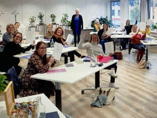kik opleiding op locatie in nederland