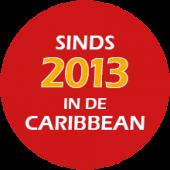KIK Opleiding sinds 2013 werkzaam in de Caribbean